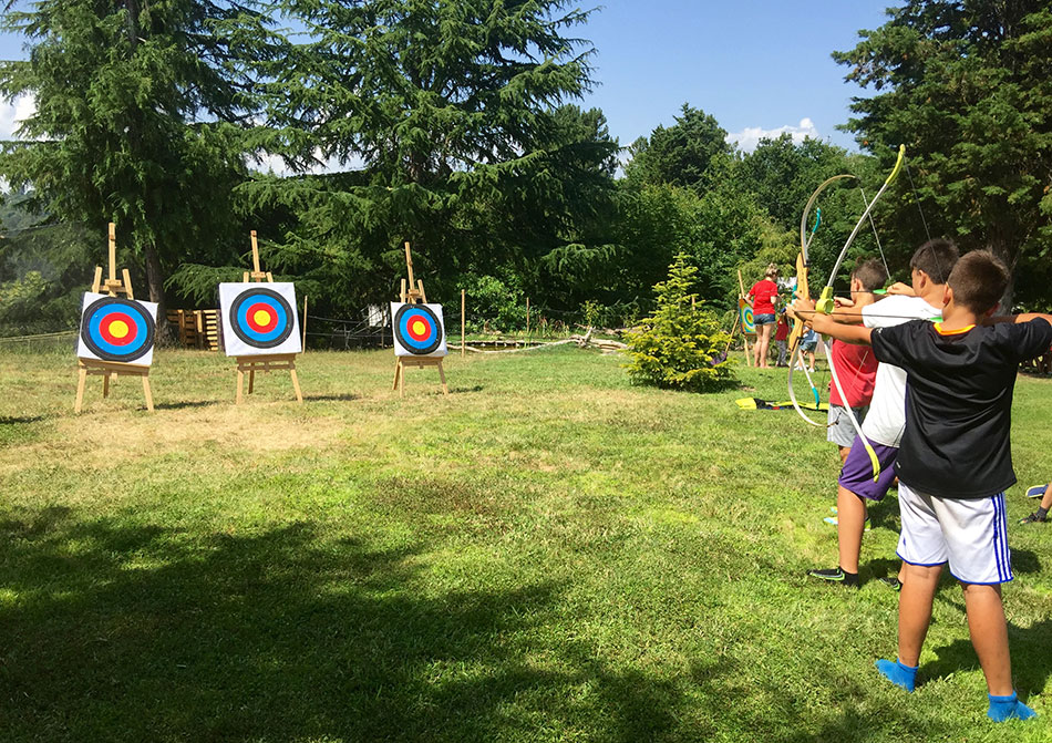 colexio_guillelme_brown-summer-camp_archery